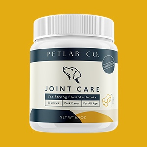 The Pet Lab Co Joint Health Chews